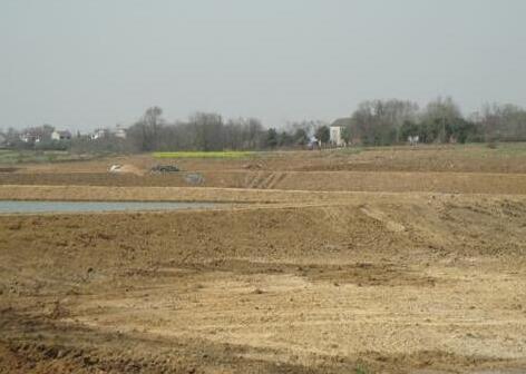 小龙虾养殖基地规划设计