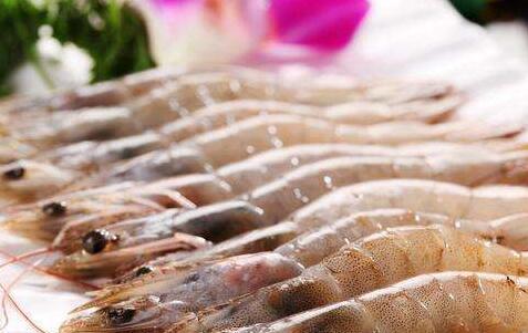 对虾和基围虾的区别有什么不一样?