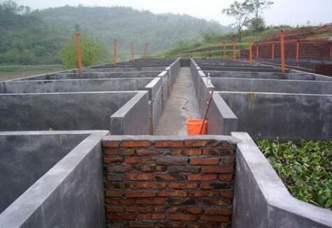 2020黄鳝养殖池的建造图大全?