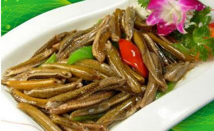 一般黄鳝的营养价值都有哪些?