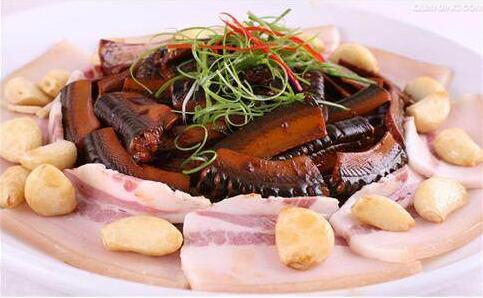 经常吃黄鳝到底有什么好处?