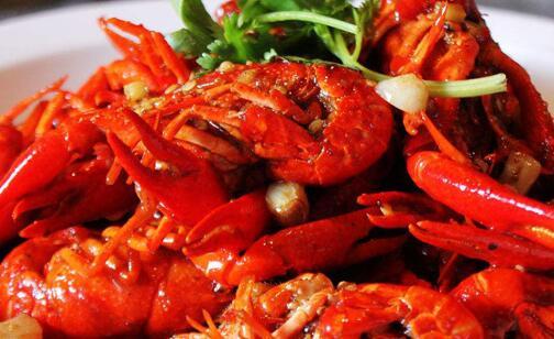 一般一斤小龙虾大概有多少只?