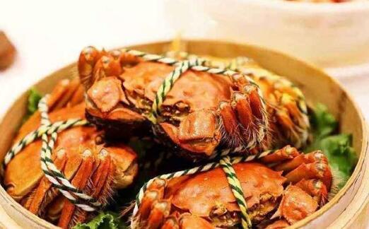现在阳澄湖大闸蟹多少钱一斤才可以买到正宗的?