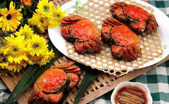 2020阳澄湖当地大闸蟹价格多少可以提货?