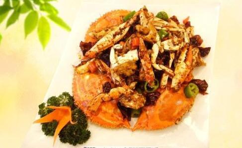 一般的大闸蟹怎么做才比较好吃?