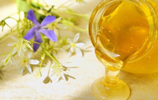 蜂蜜水加醋有什么功效?