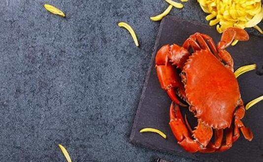 大闸蟹具体有哪些营养价值?