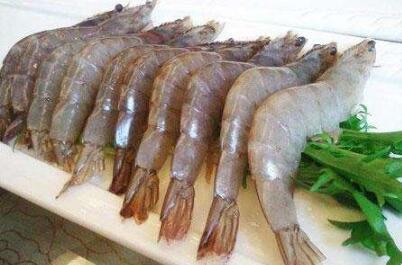 罗氏虾头的黄可以吃吗?
