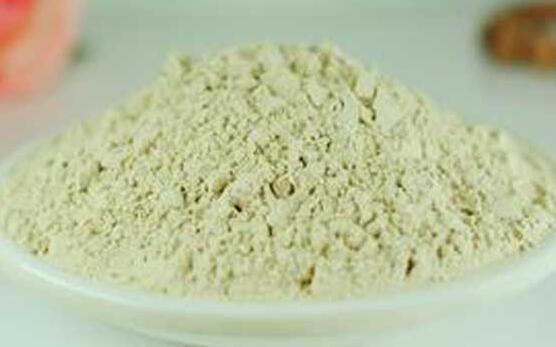 白芨粉的作用一般有哪些?