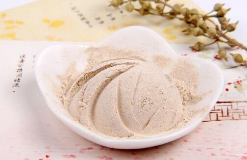 白芨粉可以直接熬汤药吗?