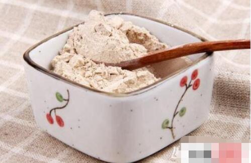 白芨粉吃多了会怎么样?