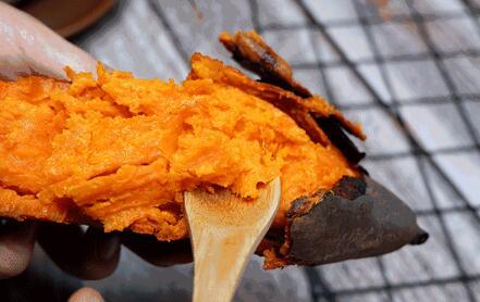 减肥期间能吃烤红薯吗?