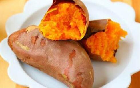 烤红薯的功效与作用一般有哪些?