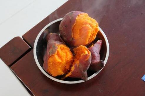 一般人吃红薯会发胖吗?