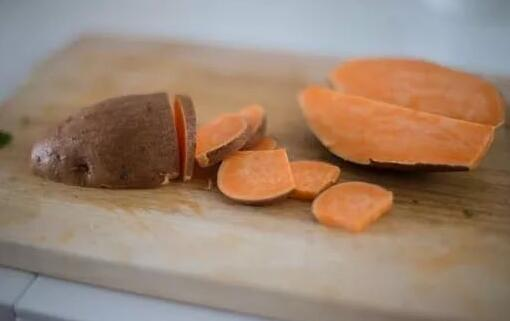紫薯和红薯哪个更适合减肥?