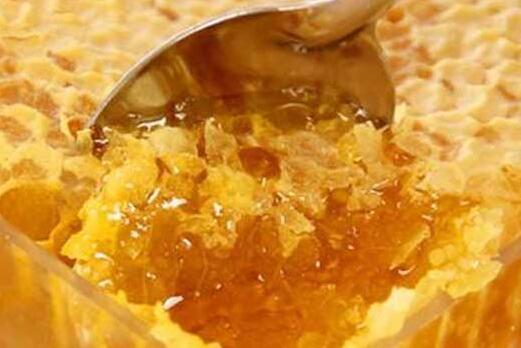 常见的蜂巢可以直接吃吗?