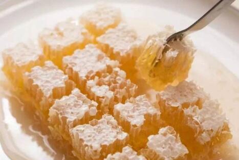 女人吃蜂巢蜜的副作用有哪些?