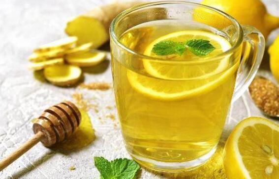 蜂蜜水每天坚持喝有什么好处?