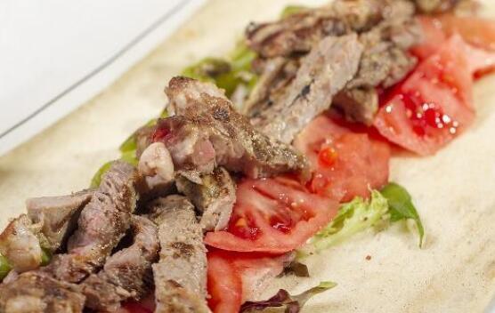 羊肉和什么一起炖营养高?