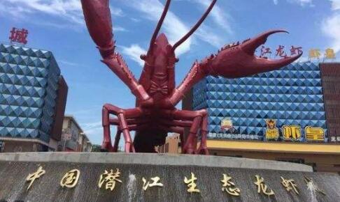 潜江小龙虾的优点主要有哪些?