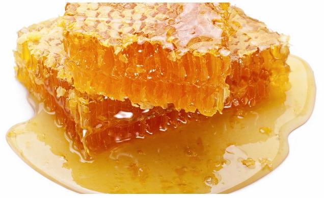 蜂巢蜜与蜂蜜有区别吗?