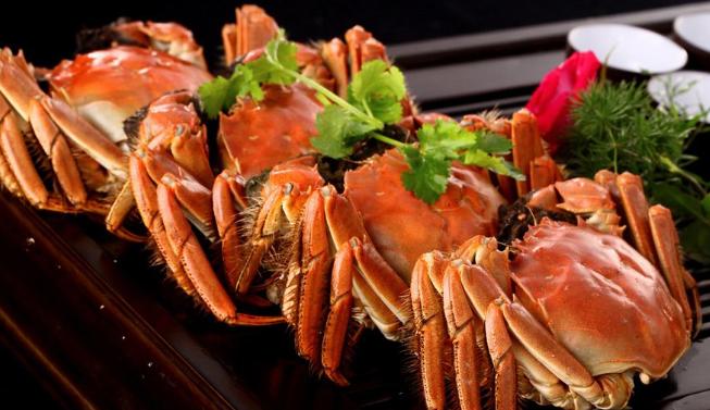 吃蟹的季节到了,大闸蟹市场价格怎么样?