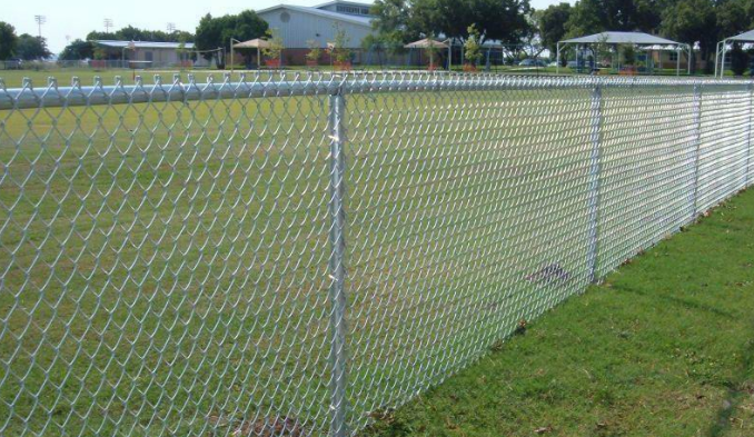 散养兔子的场地围栏图该怎么做?