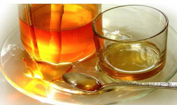 听说一杯清水能辨别蜂蜜真假吗?