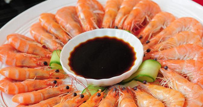 更年期女性可以吃基围虾吗?