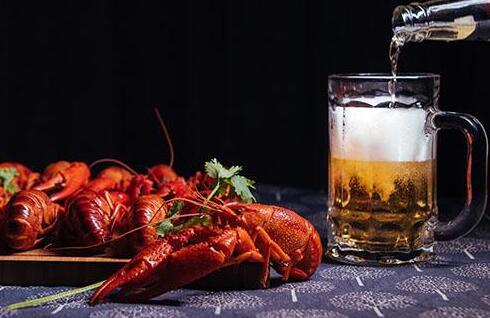 小龙虾营养价值和功效主要
