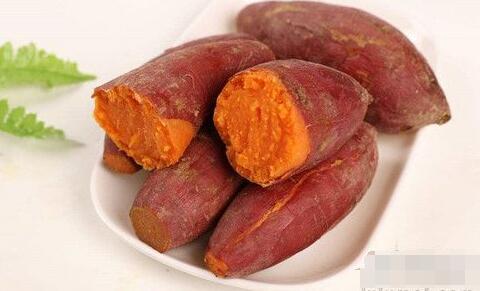 一天三顿吃红薯究竟能减肥吗?