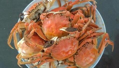 螃蟹蒸多久可以吃你知道吗?