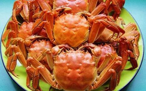 阳澄湖大闸蟹价格多少?