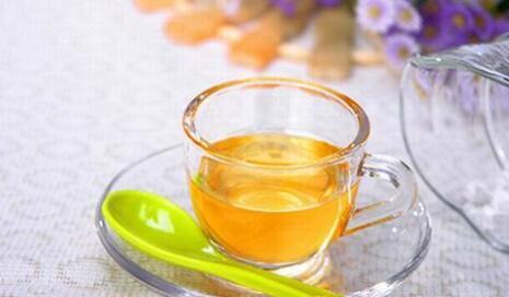 蜂蜜水加醋有哪些功效?