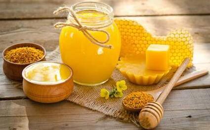 蜂蜜去皱纹可行吗?