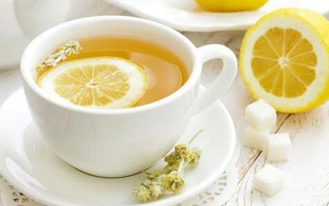 柠檬水加蜂蜜美白效果怎么样?