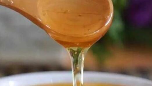 现在荆条蜜多少钱一斤?