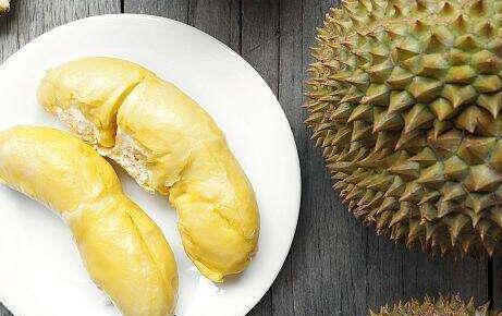 水果王榴莲不能和什么一起吃?