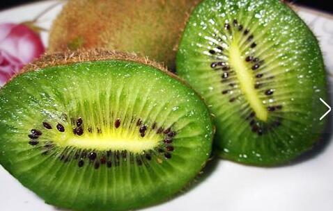 猕猴桃究竟不能和什么一起吃?