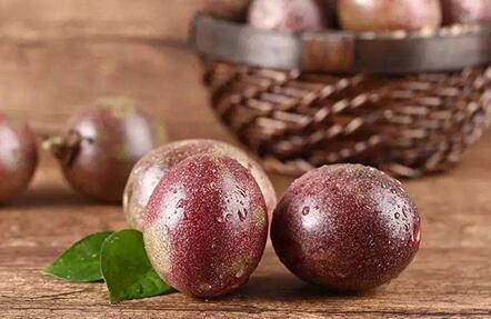 百香果一天吃几个比较合适?