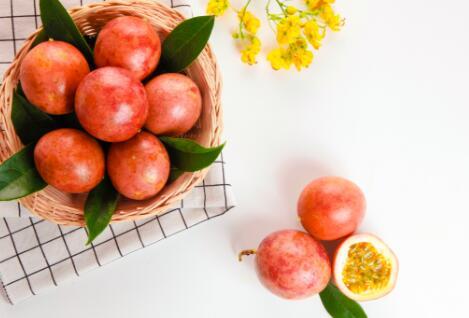 种植的百香果要怎样剪枝才高产?