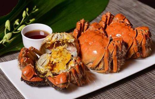 现在阳澄湖大闸蟹价格一只要多少钱?