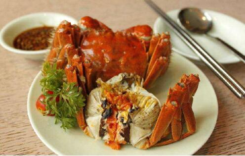 阳澄湖大闸蟹的产地主要在哪里?