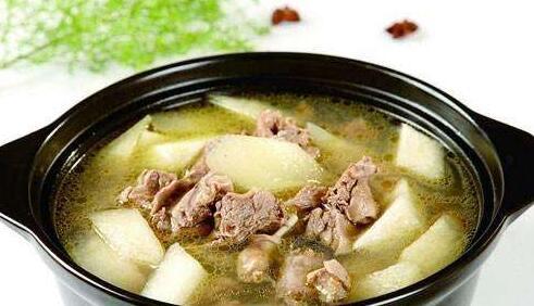 广东夏季适合喝的汤有哪些?