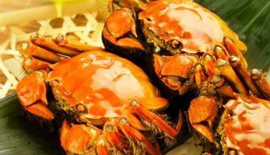 2020大闸蟹哪里的比较出名?