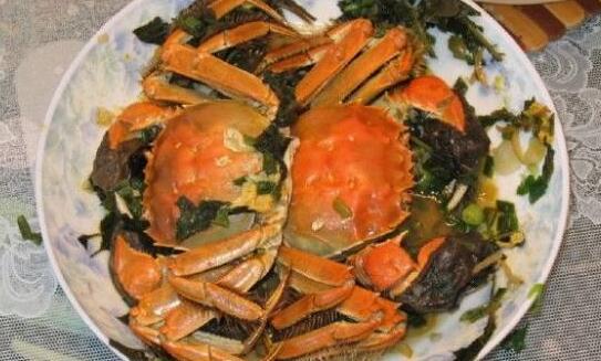 螃蟹怎么保存才新鲜?