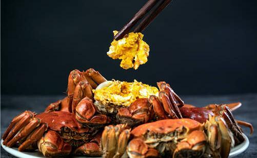 怎么判断螃蟹死了多久?