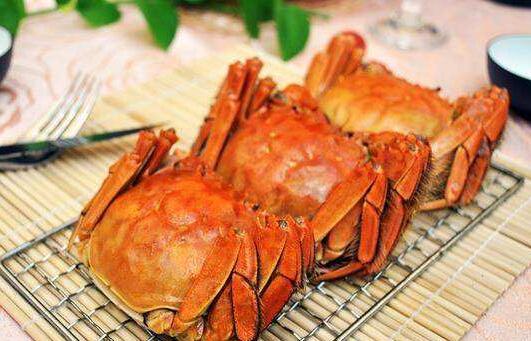 清蒸大闸蟹是哪个地方的菜?