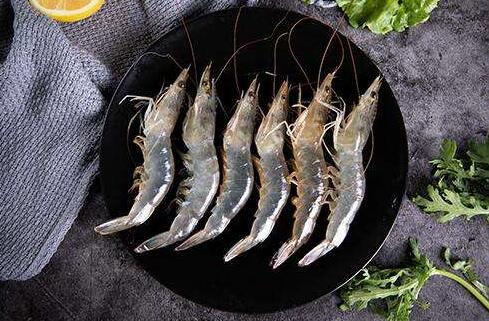 基围虾煮多久没寄生虫?