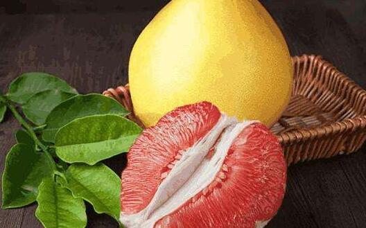 孕妇吃柚子禁忌有哪些?